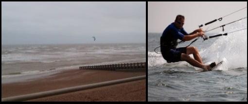 3 overpowered stop kitesurfing mallorca kiteschool