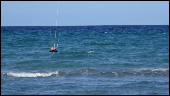 4 mallorca kiteschool clinics now starts kitesurfing Mallorca kiteclub courses in July
