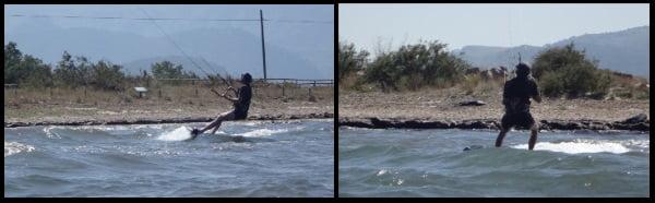 4 Kitesurfen Mallorca April kitekurs anfänger deutsche sprache