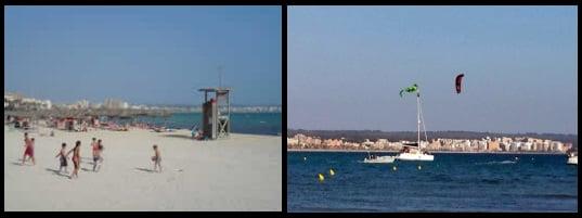 6 kitesurf escuela de kite en Palma dirigirse a Pollensa