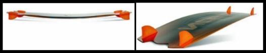 tablas de kite y fins de segunda mano en Pollensa