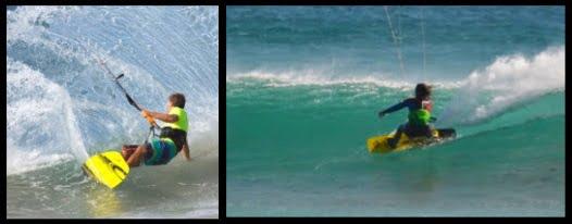 kitesurfingboards for rent Mallorca tripadvisor kitesurfing school best kitespot December