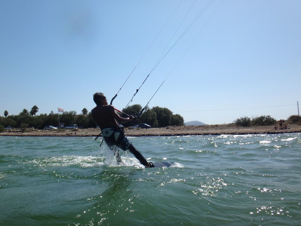 16 hello everybody is ok during my absence kitesurfing mallorca