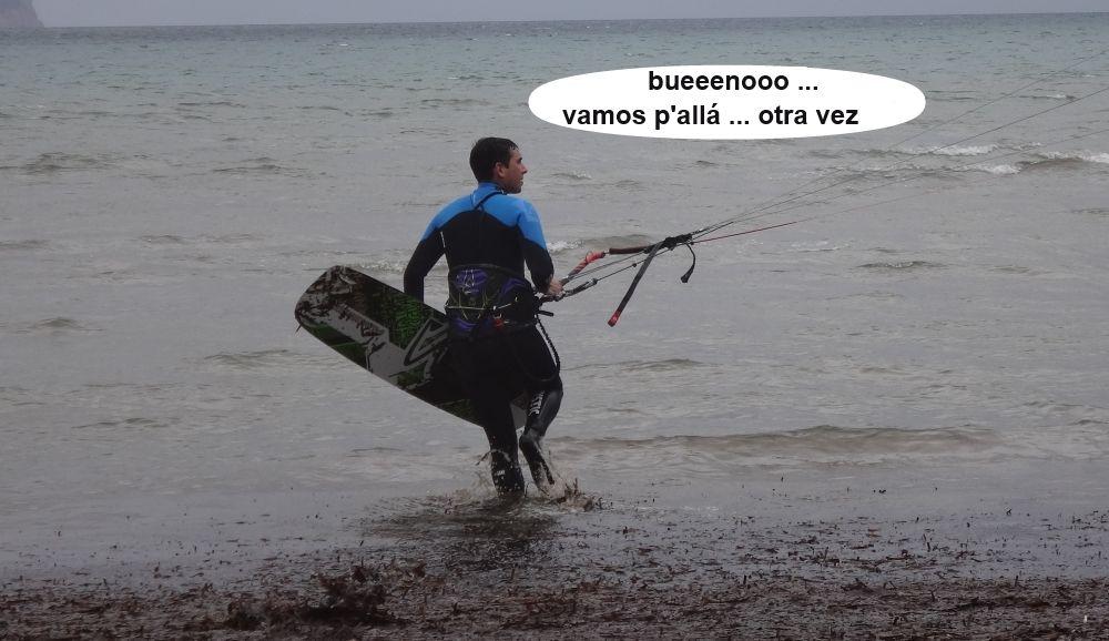 kitesurf en Pollensa la ecuela y cursos de kite en Palma de Mallorca