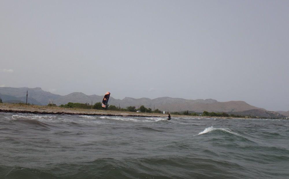 6 ihr erster kitesurftag in kitesurfen kitesurfen kitekurs auf pollensa im mai