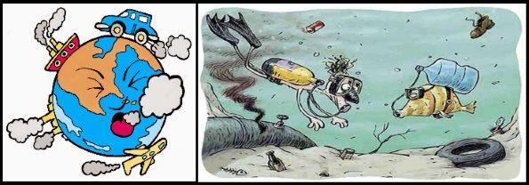 achtet auf die Umwelt kiteschule auf mallorca mit kitekurse Juli und August