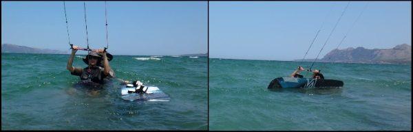 eröffnen wir in unserem Kite-Blog einen Eintrag mallorca kiteschool Christia