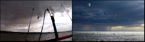 keine kitesurfen bei sturm mallorca kiteschool Rat und Hilfe