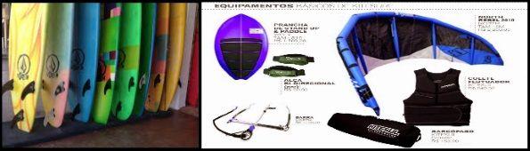 kitesurfen ausrustung mallorca kiteschule Ihre kitekurse auf Mallorca