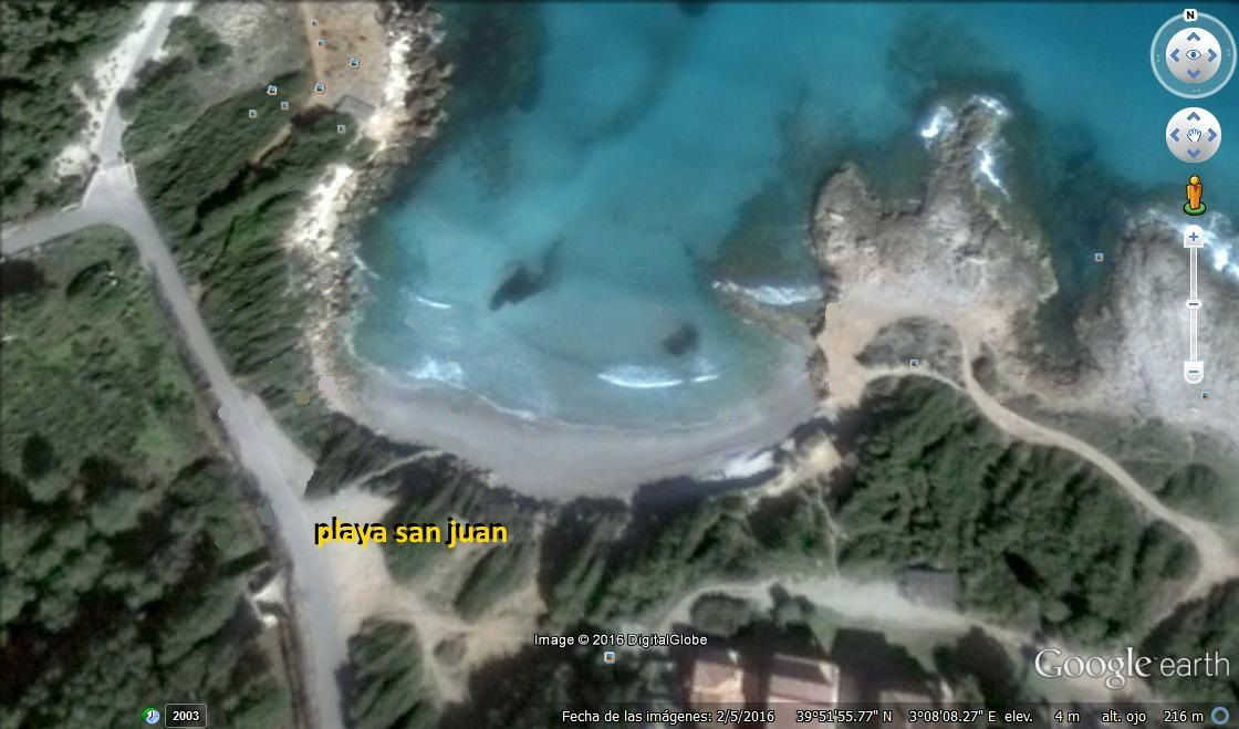 learn kitesurfing in Mallorca Playa de San Joan