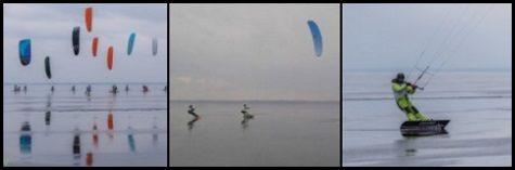 2 Sailing Association mallorca kiteschool school flysurfer