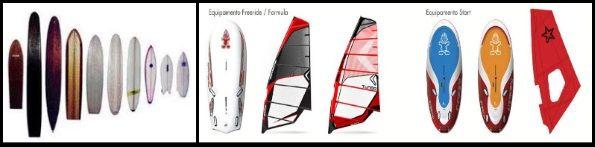 2 equipo de kitesurf y su impacto en el medio ambiente