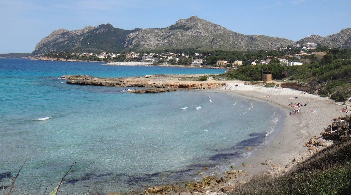 4-kitesurfing-lessons-mallorca-in-playa-st-Joan-Alcudia