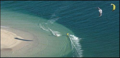 4 kitesurfing mallorca kite blog things in the water
