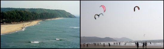 norte de Mumbai junto al estado de Gujarat