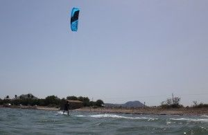 7 kite course and lessons Peak flysurfer mallorca