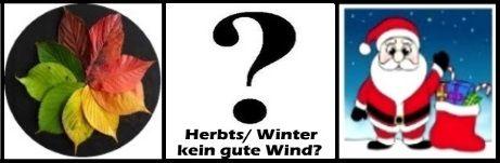 herbst winter kein gute wind