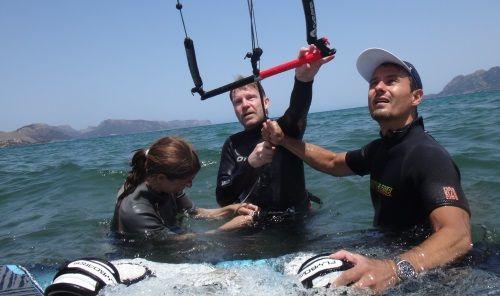 kitesurfen-mallorca-ubungen-verein-aprende-a-navegar in July