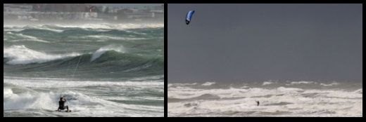 7 electricity and air charged electrically no kitesurf on storms kitesurfing mallorca kiteschool and kite-blog