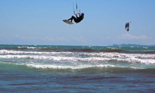 kiteschool in Mallorca Sa Rapita kite lessons mallorca kiteschool