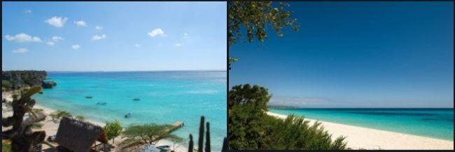 Bahia de las Aguilas - Dominikanische Republik im Südwesten