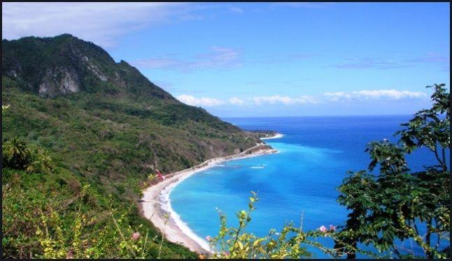 Strände von Barahona - Südwestküste der Dominikanischen Republik