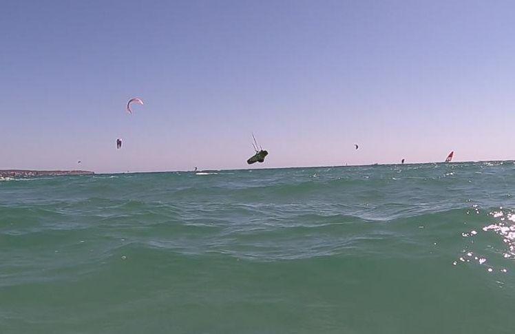 mallorca kiteschool, kitesurfing kiteschool in Mallorca - a todo pájaro ...