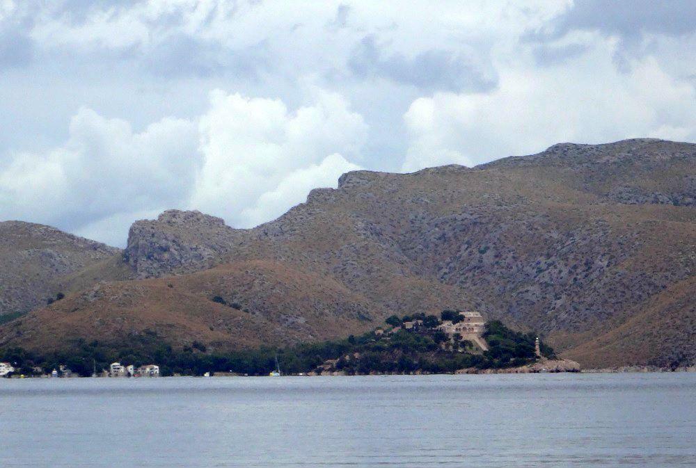 3 la-fortaleza-kitesurfen-mallorca-al-otro-lado-de-la-Bahia-de-Pollensa