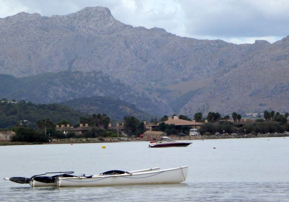 5 Pollentia-Club-Resort-como-medio-oculto-desde-Es-Barcares-kitesurfen-mallorca-2016