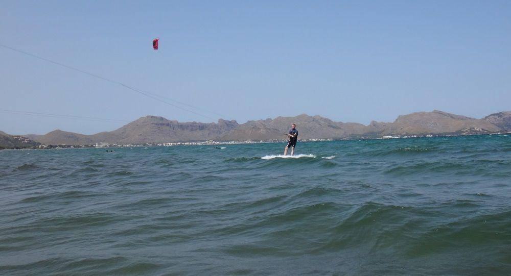 8-Jetzt-ist-es-Zeit-zurückzukehren-Portblue-hotel-mallorca-kite-strand