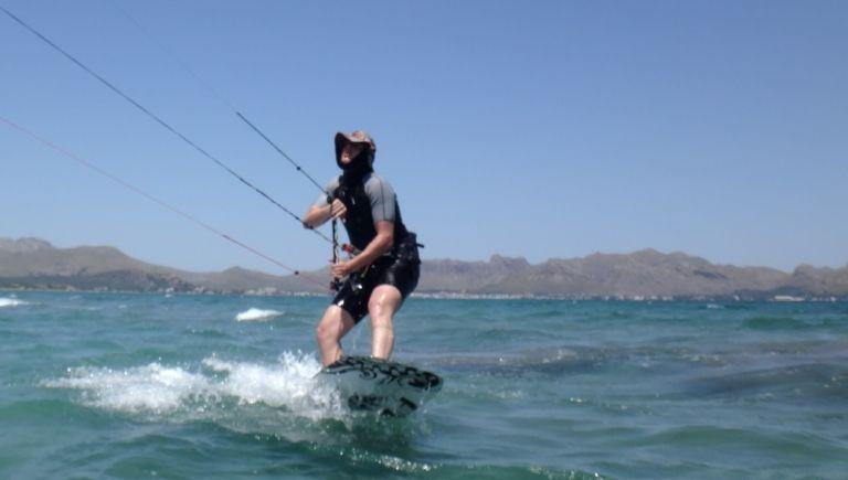 14 kitesurfen-Mallorca-fantastic-Sa-Marina-Pollensa-kitespot
