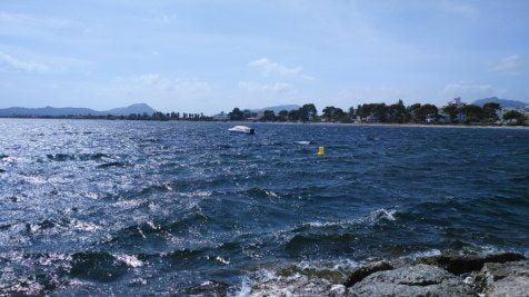 7 South-wind-in-Pollensa-Bay-mallorca-kiteschool
