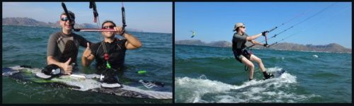 Asociacion Aprende a Navegar - tu club de kitesurf en Mallorca