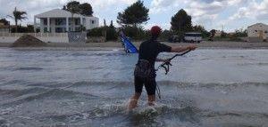 13 cursos de kitesurf en Mallorca aprender kite