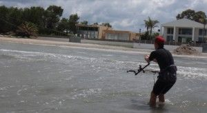 15 cursos de kitesurf en Mallorca clases