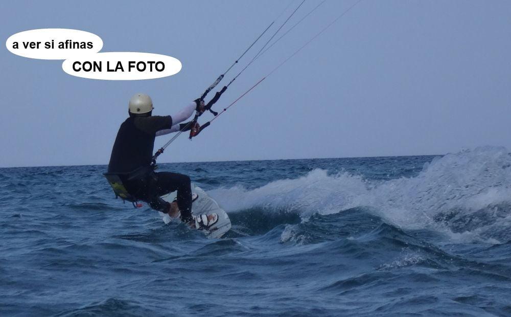 16 cursos de kitesurf en Mallorca - kitesurf en Alcudia