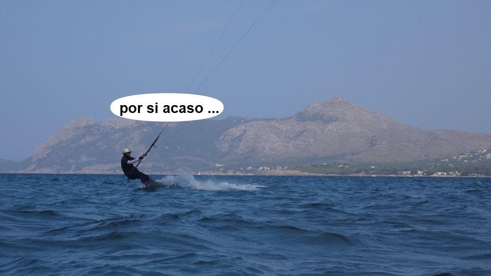25 cursos de kitesurf en Mallorca - escuela de kite para principiantes