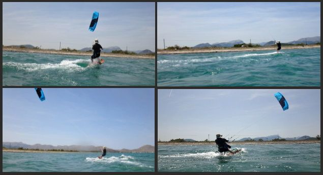 4-long-ride-kitesurfing-lessons-in-Mallorca
